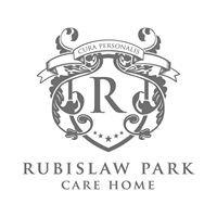 Rubislaw Park Care Home