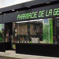 Pharmacie de la Gespe