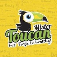 Mister Toucan - Orlando