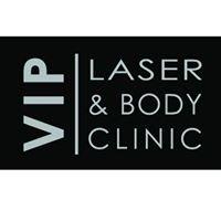 VIP Laser & Body Clinic