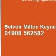 Belvoir Lettings