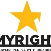 MyRight- Empowers people with disabilities