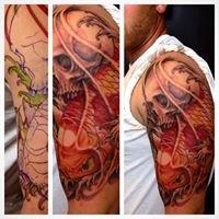 Forever Custom Tattoos