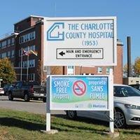 Charlotte County Hospital