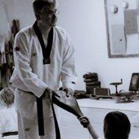 1 Kick Up Martial Arts