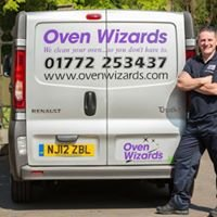 Oven Wizards Central Lancashire