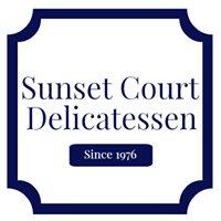 Sunset Court Delicatessen aka The German Deli