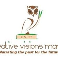 Creative Visions Moray -Social Enterprise. Projects by Yvonne M. Findlay