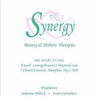 Synergy Beauty & Holistic Therapies