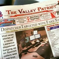 The Valley Patriot