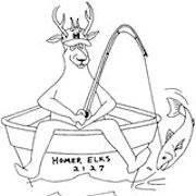 Homer Elks Lodge 2127