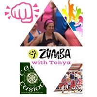 Zumba & Celtic Fusion with Tonya