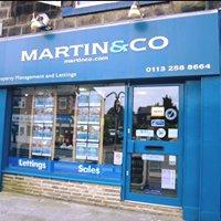 Martin & Co Leeds Horsforth