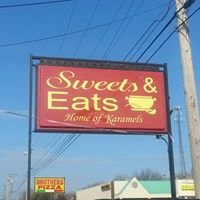 Sweets & Eats Home of Karamels