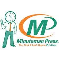 Minuteman Press Helensburgh and Lomond