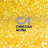 Christian Acuña Organic Skincare
