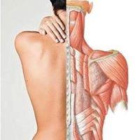 Amanda Jeary Sports Injury  & Holistic Massage Therapist