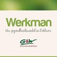 Gezondheidswinkel Werkman