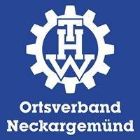 THW Ortsverband Neckargemünd