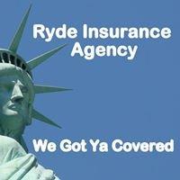 Ryde Insurance Agency