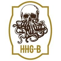 HHG-B Beard Care