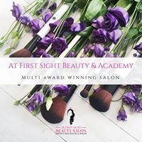 At First Sight Beauty & Training Academy