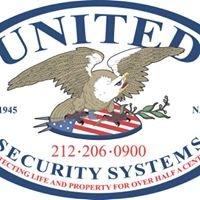 United Security Systems New York, NY