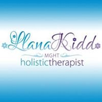 Llana Kidd Clinical Reflexology and Holistic Therapies