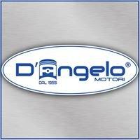 D'angelo Motori - Elaborazioni Personalizzazioni e Restauro Auto