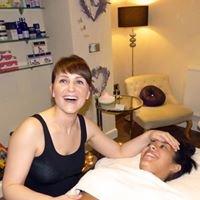 Natasha Aspin Personal Holistic Therapist