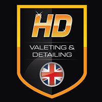 HD Valeting & Detailing