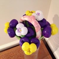Twisted Creations Balloon Art, Beaumont