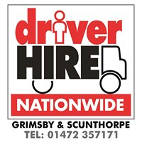 Driver Hire Grimsby