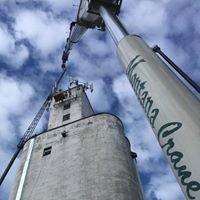 Montana Crane Service, Ltd.