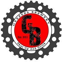 Geezers Brewery