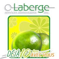 Laberge - services alimentaires