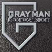 Gray Man Concealment
