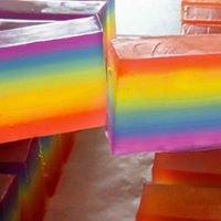 Rainbow Soap & Candle Mfg.
