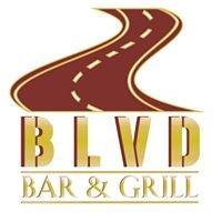 Blvd. Bar & Grill