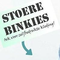 Stoere Binkies