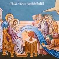 St Paul & St John Chrysostom Coptic Orthodox Church of Boston