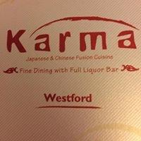Karma Restaurant Westford