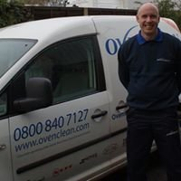 Ovenclean Clive Burgess - Luton, Flitwick, Ampthill & surrounding areas