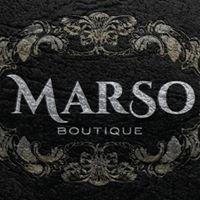 Marso Boutique