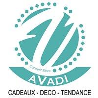 AVADI Concept Store