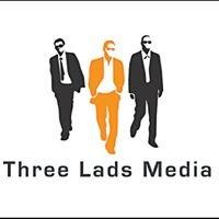 Three Lads Media