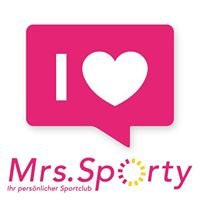 Mrs. Sporty Mödling