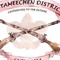 Mattameechen District - Central New Jersey Council, BSA