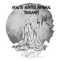 Health Hunter Natural Therapies