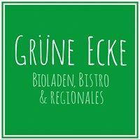 """Grüne Ecke, ehemals """"Kräuterhexe"""""""